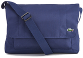 Lacoste Messenger Bag Navy