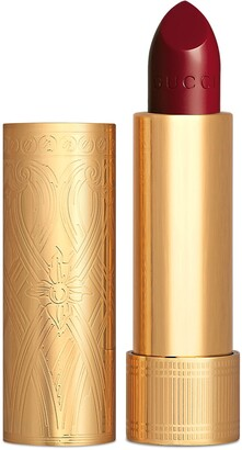 Gucci 506 Louisa Red, Rouge a Levres Satin Lipstick