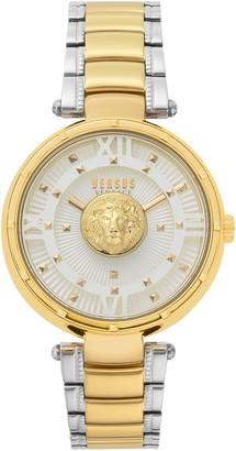 Versace Moscova Bracelet Watch, 38mm