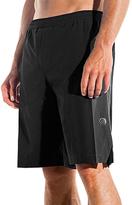 MPG Black & Charcoal Block Shorts - Men's Regular