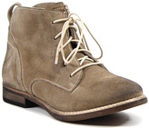 Diba Taupe Every Thing Suede Boot