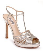 Badgley Mischka Angelica Strappy Stiletto Heel Pump