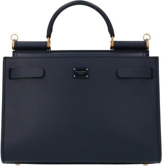 Dolce & Gabbana Sicily 62 Tote Bag