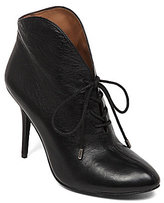 Vince Camuto Cailyn Lace-Up Booties