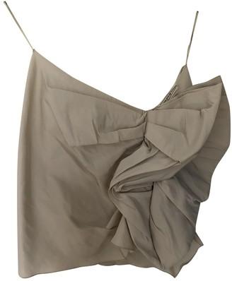 Lanvin For H&m Beige Skirt for Women