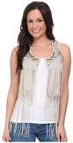 Rock and Roll Cowgirl Vest 49V3368