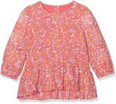 Mothercare Baby Girls' Floral Blouse