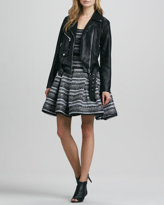 Milly Motorcycle Jacket