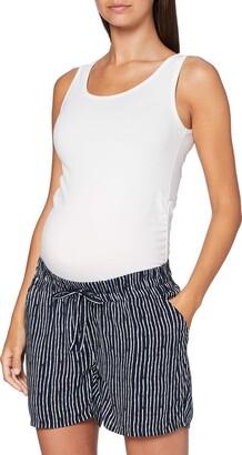 Noppies Women's Shorts Utb AOP Celine Maternity