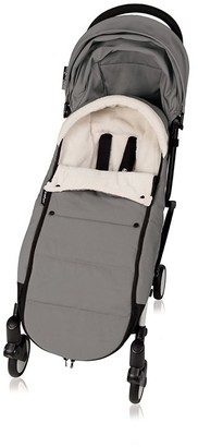 BABYZEN™ YOYO+ Stroller Footmuff Grey (Stroller and Frame Sold Separately)