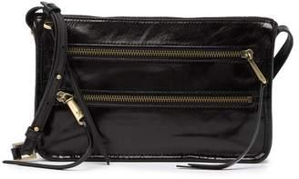 Hobo Mission Leather Crossbody Bag