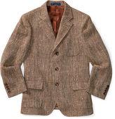Ralph Lauren Linen-Silk Sport Coat