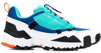 Puma low top Trailfox Overland sneakers