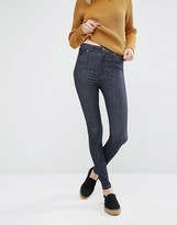 Dr. Denim High Waist Eco Skinny Jeans