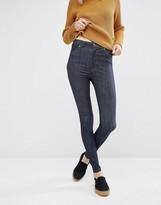 Dr. Denim High Waist Eco Skinny Jeans