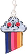 Stella McCartney Rainbow Cloud Keychain