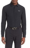 Under Armour Men's Performance Fit Golf Shirt