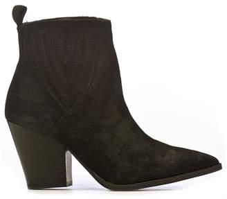 Janet & Janet Janet&janet Texan Ankle Boots