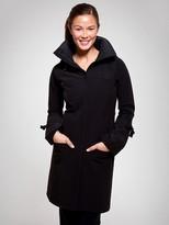 Zobha Hooded Rainy Day Jacket