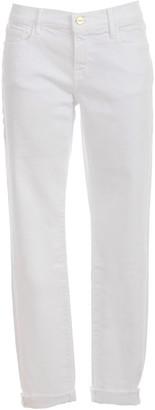 Frame Slim-Fit Denim Jeans