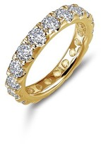 Lafonn Women's Simulated Diamond Eternity Band