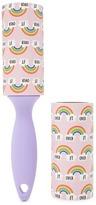 Forever 21 Rainbow Print Lint Roller Set