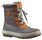 Helly Hansen Framheim Leather Winter Boots