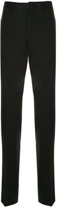 CK Calvin Klein Straight Leg Suit Trousers