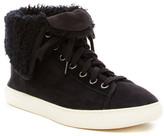 Cole Haan Raven Genuine Sheep Shearling Sneaker