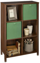 "ClosetMaid Premium Adjustable 38"" Cube Unit Bookcase"