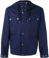 Kenzo Summer parka - men - Cotton - S