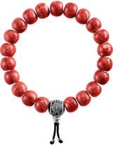 Thomas Sabo Rebel at Heart beaded bracelet