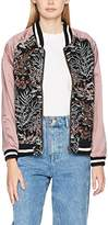 Goldie Women's Oasis Bomber Jacket