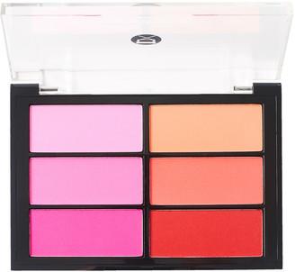 Viseart 02 Rose Coral Blush Palette