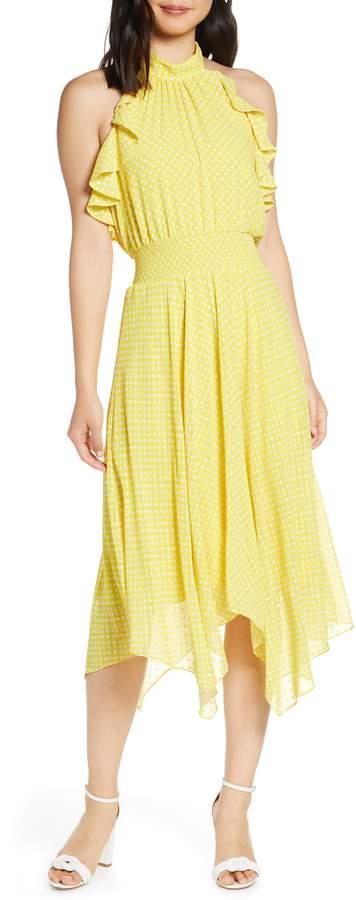 790f3c6d Eliza J Halter Dresses - ShopStyle