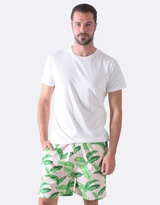 Tropical Punch Men's Sleep Shorts