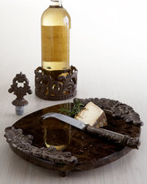 GG Collection G G Collection Wine Bottle Holder & Stopper