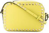 Valentino Garavani Valentino Rockstud crossbody bag - women - Leather/metal - One Size