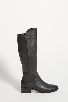 Silent D Tall Riding Boots By in Black Size 36