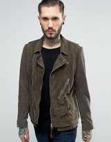 Allsaints Allsaints Leather Jacket