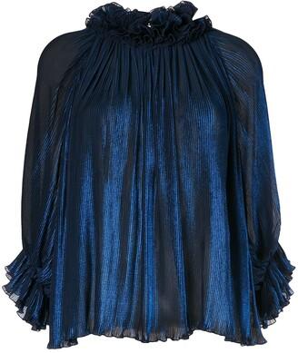 Karen Walker Phenomena blouse