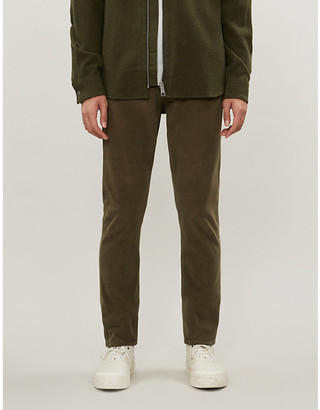 Citizens of Humanity Bowery slim-fit corduroy jeans