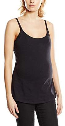 HOTMilk Women's My Everyday Maternity Pyjama Top,(Manufacturer Size:SB-E)