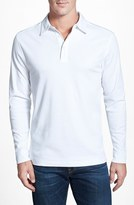 Cutter & Buck Men's Big & Tall 'Belfair' Pima Cotton Polo