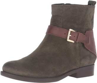 Tommy Hilfiger Women's Safire Ankle Bootie