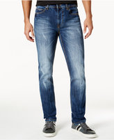 Sean John Men's Slim-Fit 5 Pocket Jeans, Only at Macy's
