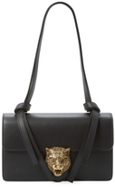 Animalier Small Leather Shoulder Bag