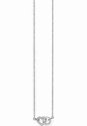 Thomas Sabo Sterling silver Without Necklace - SCKE150208