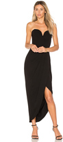 Shona Joy Draped Dress