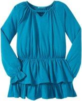 Helena LAmade Kids Boho Skirt Dress (Toddler/Kid) - Jewel-2T